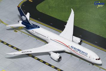 Gemini200 Aeromexico Boeing 787-9 Dreamliner picture