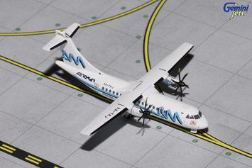 GeminiJets 1:400 Aeromar ATR-42 picture