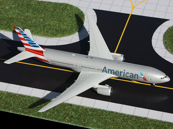 GeminiJets 1:400 American Airlines 777-200ER picture