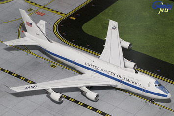 """Gemini200 U.S. Air Force Boeing E4-B """"Flying White House"""" picture"""