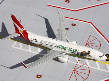 "Gemini200 Qantas 737-800 ""Bring it on Rugby"" picture"