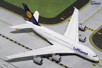 GeminiJets 1:400 Lufthansa A380-800 picture