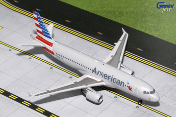 Gemini200 American Airlines A320-200 picture