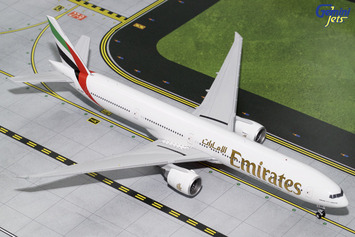 Gemini200 Emirates 777-300ER picture