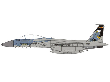 GeminiACES 1:72 US Air Force F-15C (Oregon Air Nat'l Guard) picture