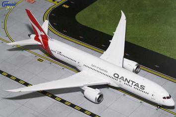 Gemini200 Qantas 787-9 Dreamliner picture