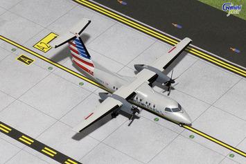Gemini200 American Eagle Dash 8-100 picture