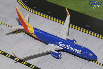 Gemini200 Southwest Airlines Boeing 737-800 picture