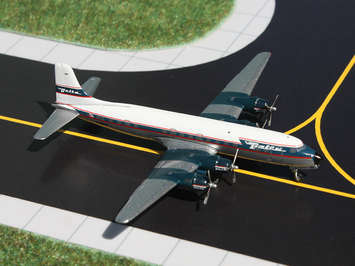 GeminiJets 1:400 Delta Air Lines DC-6B picture