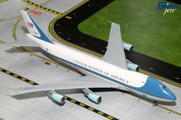 """Gemini200 Boeing 747-200/VC-25A """"Air Force One"""" picture"""