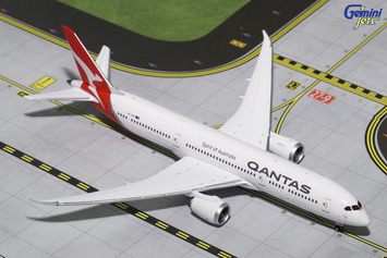 GeminiJets 1:400 Qantas 787-9 Dreamliner picture