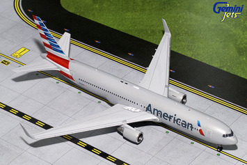 Gemini200 American Airlines Boeing 767-300ER picture