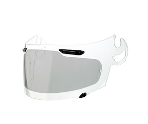 Arai SAI Pinlock Light Smoke lens picture