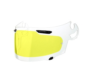 Arai SAI Pinlock Yellow lens picture