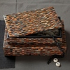 Mosaic Wood Boxes
