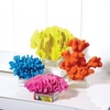 Set of 4 Coral Sculptures