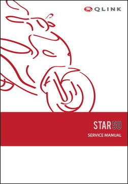 Service Manual - Star 50 picture