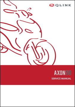 Service Manual - Axon 50 picture