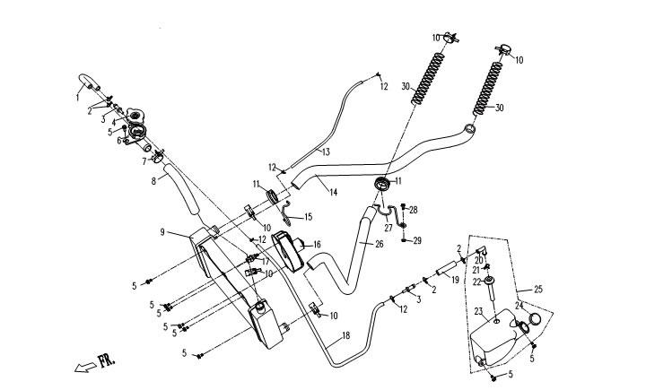 Qlink Motor