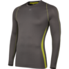 Mizuno Men's Breath Thermo Running Crew