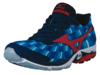 Mizuno Men's Wave Elixir 8
