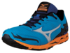 Mizuno Men's Wave Musha 5