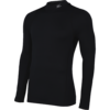 Mizuno Men's Breath Thermo Wool Mock Turtleneck