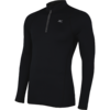 Mizuno Men's Breath Thermo Wool ½ Zip