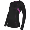 Mizuno Women's Breath Thermo V-Neck