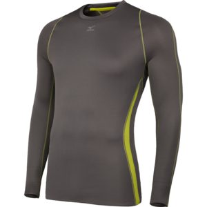 Mizuno Men's Breath Thermo Running Crew picture