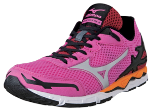 Mizuno Women's Wave Musha 5 picture