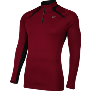 Mizuno Men's Breath Thermo 1/2 Zip picture