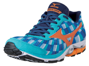 Mizuno Women's Wave Elixir 8 picture