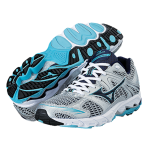 Mizuno Women's Wave Alchemy 12 picture