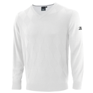 Mizuno Modal/Cotton Sweater picture