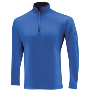 Mizuno WarmaLite Half Zip picture