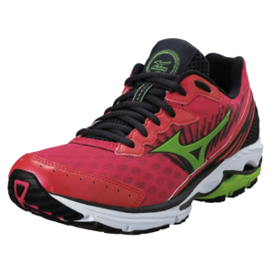 Mizuno Women's Wave Rider 16 - Wide picture