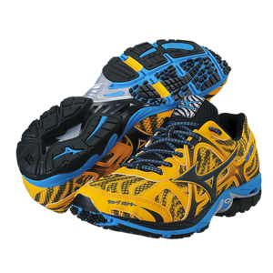 Mizuno Wave Elixir 7 picture