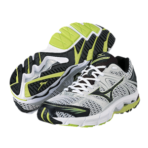 Mizuno Men's Wave Alchemy 12 picture
