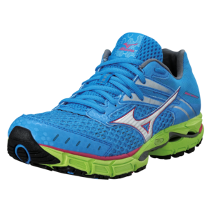 Mizuno Women's Wave Inspire 9 - Wide picture