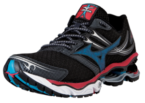 Mizuno Men's Wave Creation 14 Running Shoes picture