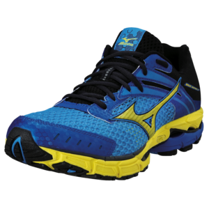 Mizuno Men's Wave Inspire 9 - Wide picture
