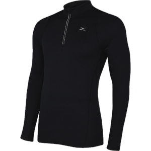 Mizuno Men's Breath Thermo Wool ½ Zip picture