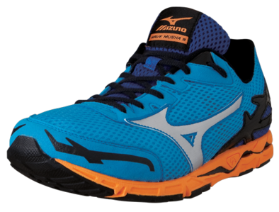 Mizuno Men's Wave Musha 5 picture