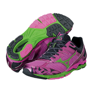 Mizuno Women's Wave Musha 4 picture