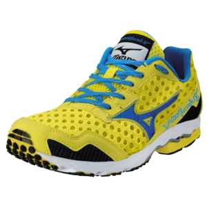 Mizuno Women's Wave Ronin 5 picture