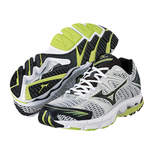 Mizuno Men's Wave Alchemy 12 - Wide picture