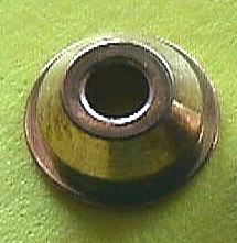 REDUCER BUSHING 3/32 AXLE ON 1/8 AXLE CARS picture