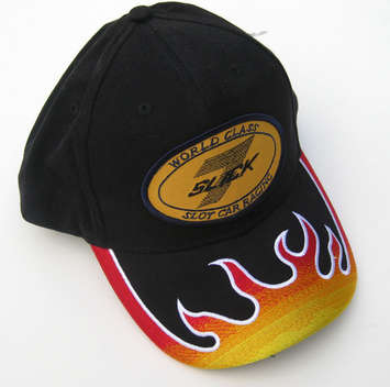 Slick 7 Team Racing Hat picture