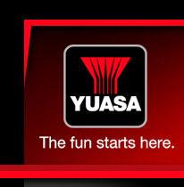 Yuasa home site link